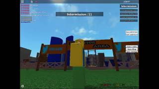 ROBLOX NINJA WARRIOR!! Nerdyguy057