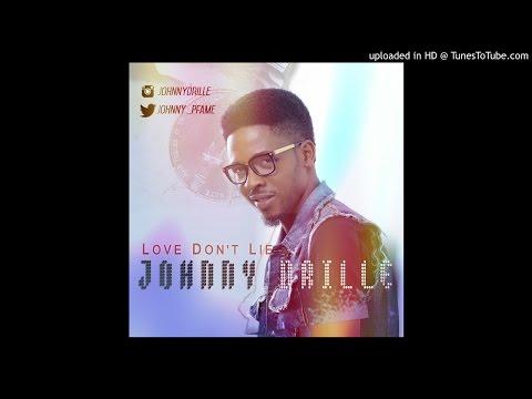 Love Don't Lie - Johnny Drille