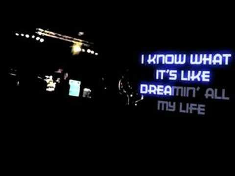 Crystal Pistol - RockStar (Karaoke)