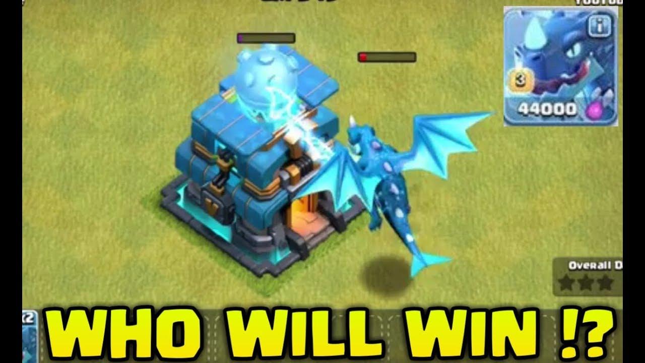 OMG 😱 MAX GIGA TESLA VS MAX ELECTRO DRAGON ! WHO WILL WIN !?