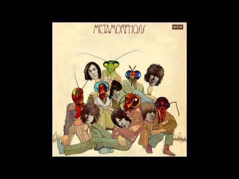 The Rolling Stones  -  If You Let Me