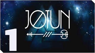 JOTUN | Capitulo 1 | Shadow of the Colossus y mitología nórdica?! :D
