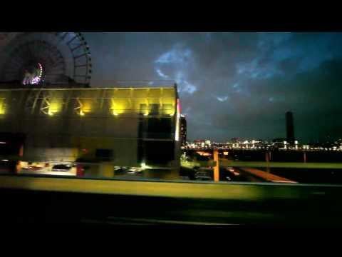 Daybehavior - City Lights