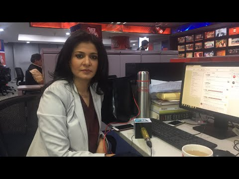 क्या PNB घोटाले की जिम्मेदार है मोदी सरकार? ANJANA OM KASHYAP LIVE। NEWS TAK