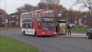 West Midlands Buses -(Birmingham)The No11