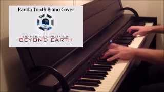 Civilization: Beyond Earth - Piano Cover