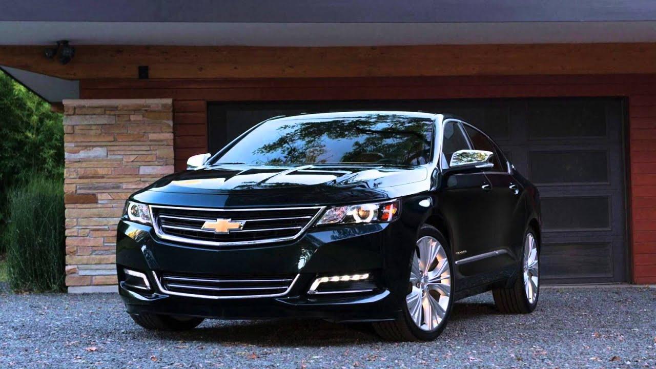 Captivating 2016 Chevrolet Impala In San Antonio | Cavender Chevrolet