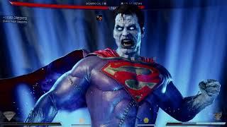 Injustice 2 Multiverse Mode Bizarro
