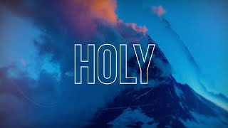 Paul Wilbur   Holy   Lyric Video