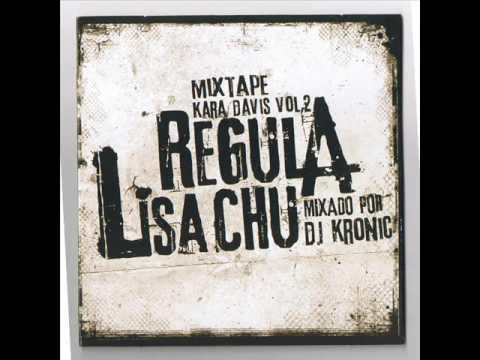 Regula - Kara Davis Vol.2 Lisa Chu  - 14