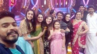 Bigg boss kondattam reunion selfie   latest news   recent news   tamil universe