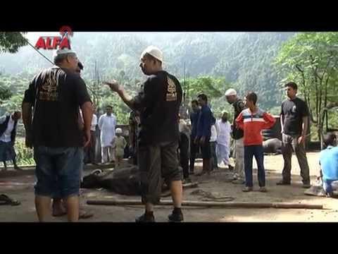 ALFA - ZIARAH KORBAN MALAYSIA NEPAL