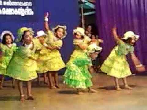 dance items for annual function