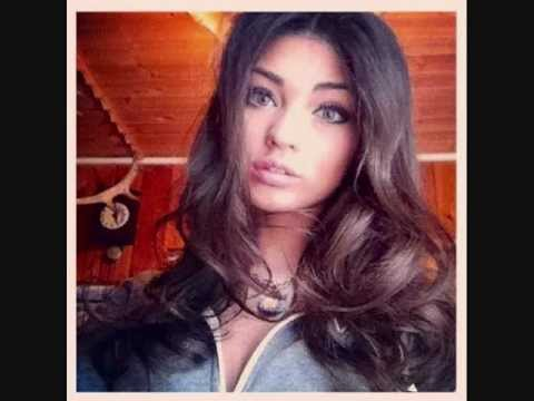 Девушка Максима Голопоосова