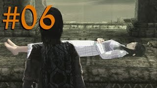 Ctz Play Shadow Of The Colossus Hd (part 06) Basaran Hard