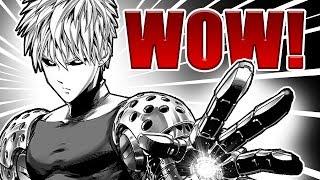 Die 10 Manga mit den BESTEN ZEICHNUNGEN! | Drawinglikeasir
