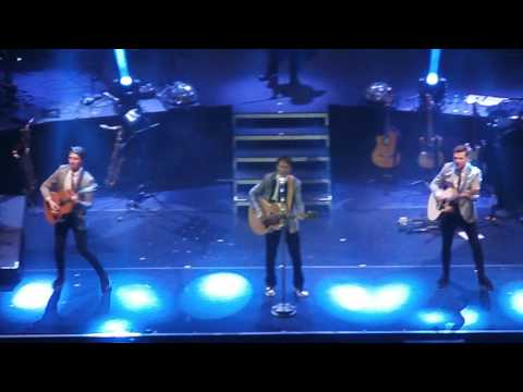 Cliff Richard: The Young Ones   at Royal Albert Hall, London  75th Birthday Tour 20151014