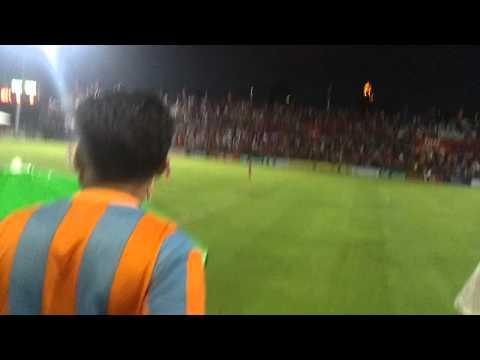Thai Premier League: Thai Port FC-Chonburi FC 1-2 (der Elfmeter zum 1-2)