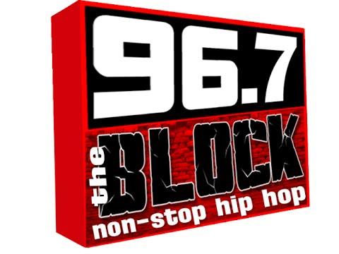 1 96.7 THE BLOCK FRIDAY NIGHT BLOCK BANGER PT 1 3-6-15
