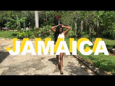 Jamaica Vlog 2017: Negril   Montego Bay   Mandeville   Kingston   May Pen