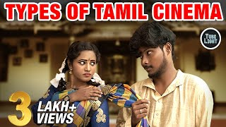 Type of R@pe scenes in Tamil Cinema   R@pe scenes sothanaigal   Attagasangal   TubeLight