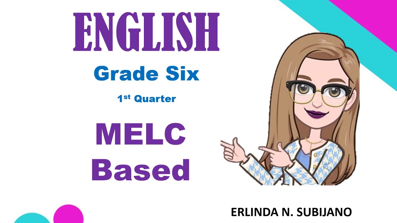 Grade 6 Lesson MELC BASED - REAL OR MAKE-BELIEVE - YouTube [ 720 x 1280 Pixel ]