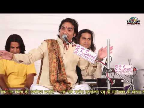 Jhalar Shank Nagara Baje | Balaji Bhajan | Mahendra Singh Rathore Live | Uday Mandir Jodhpur Live
