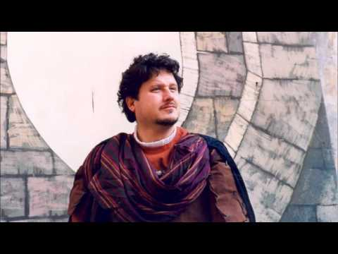 Raffaele Vitagliano - Trovatore - Parlar nun vuoi