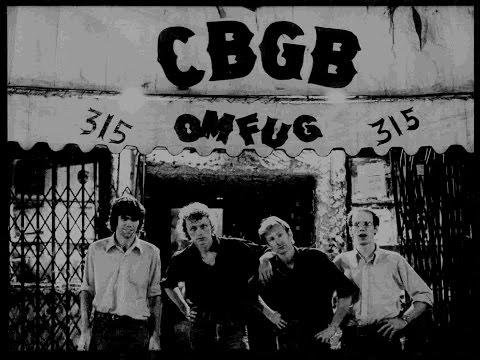 CBGB Movie Review [Ep79]
