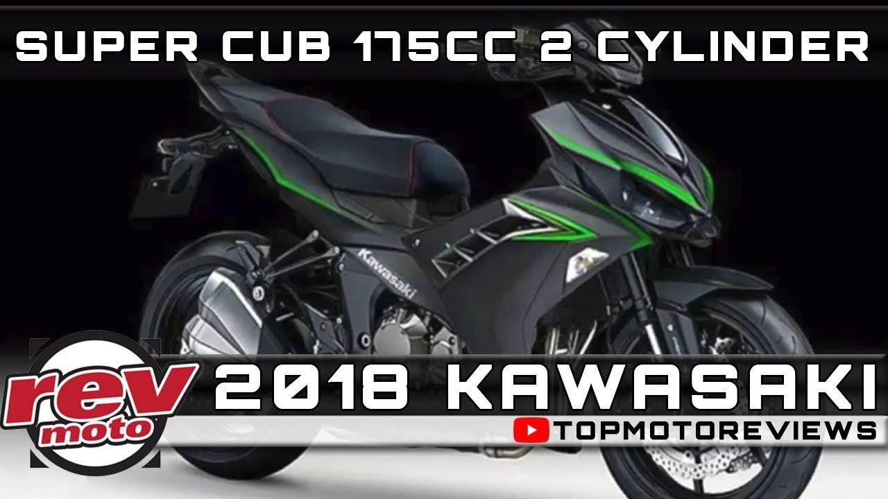 Kawasaki Super Cub   Price