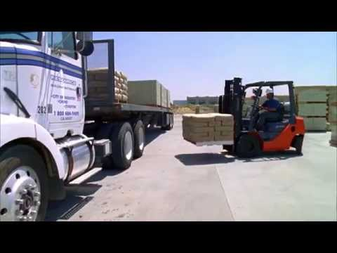 Becoming a Toyota Forklift Technician