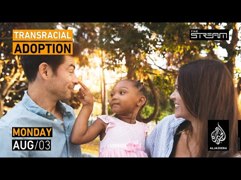 How can transracial adoptees reconcile their identities? | The Stream