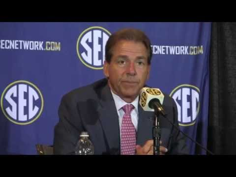 5-Star Super Show: Asking the important questions at SEC Media Days
