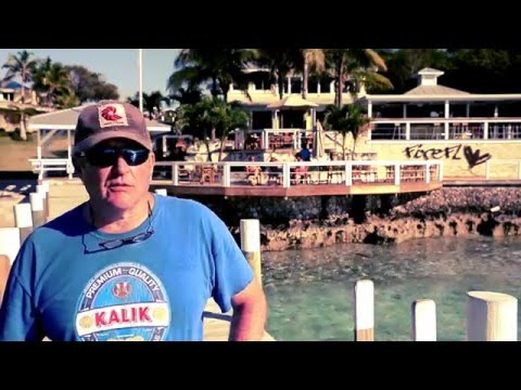 Songwriters In Paradise: Hope Town 2016