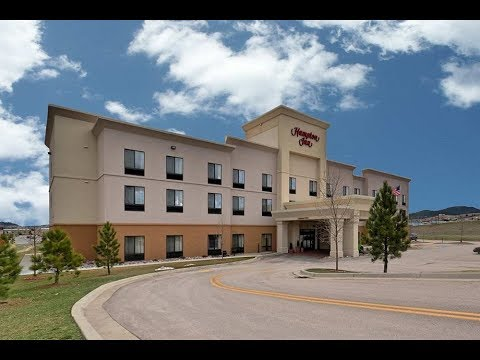 Hampton Inn Spearfish - Spearfish Hotels, South Dakota