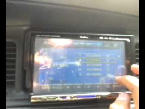 ouku dvd player - youtube ouku car dvd wiring diagram