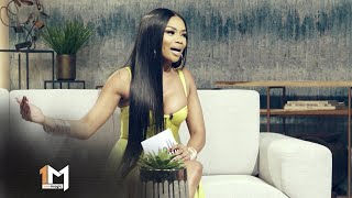 Bonang steals the show – Being Bonang | 1Magic