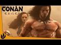 Conan Exiles FR #1 - Découvrons le jeu de survie tant attendu !
