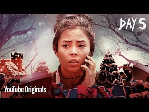 Coffee Cups - 12 Deadly Days Ep 5 (ft. Anna Akana)