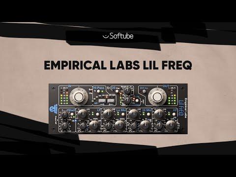 Empirical Labs Lil FrEQ – Softube