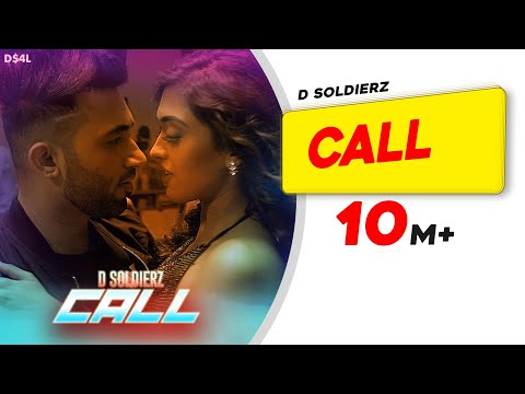 CALL | D SOLDIERZ | Gayatri Bhardwaj | Latest Song 2019 | Times Music
