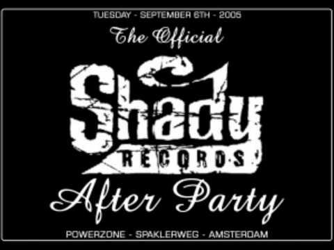 Eminem White Trash Party (HD)