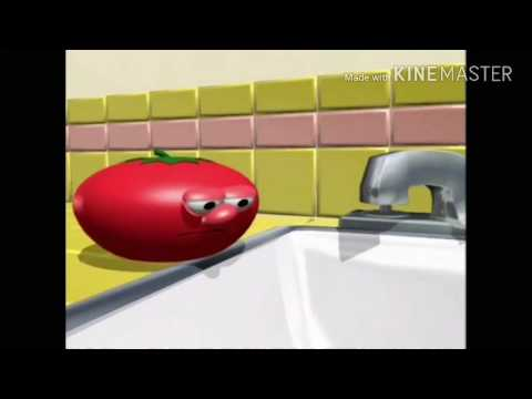 Bob the the tomato hates my theme song