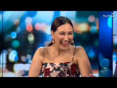 Zoe Foster Blake reveals whether Hamish farts in front of her   Daily Mail Online