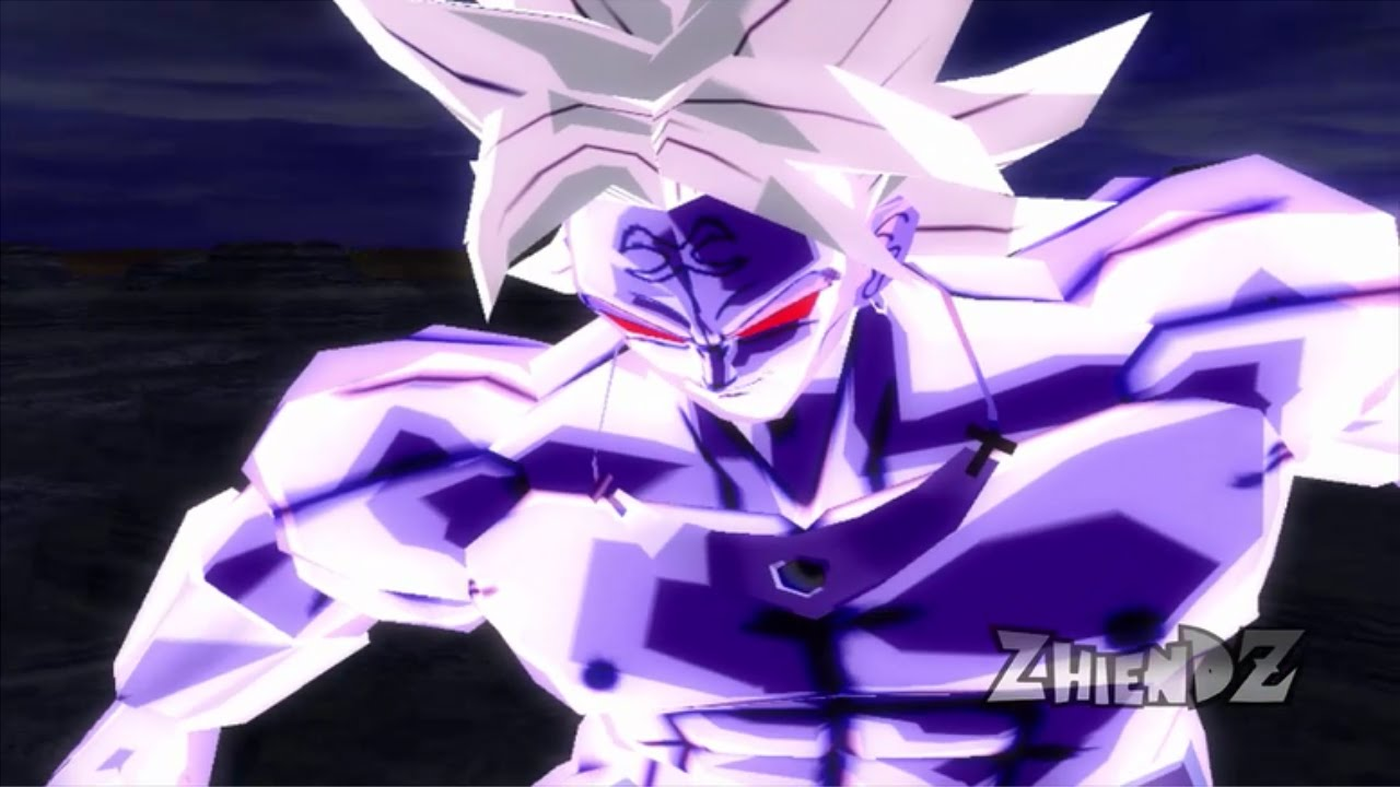 how to make cooler dragon ball xenoverse 2