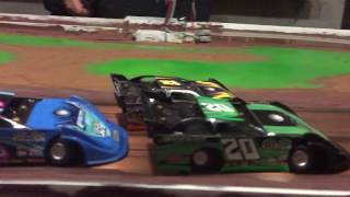 little world outlaw Dirt Late Models