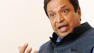 Rishi Dhamala with Binod Chaudhary latest interview