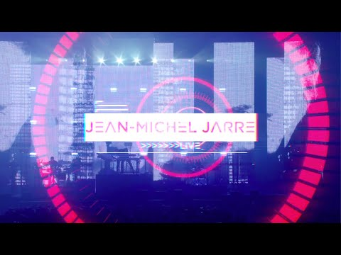 Jean-Michel Jarre Live 2019 (Various Locations)