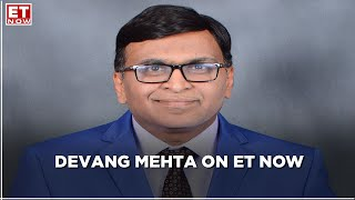 How to go about current holdings in pockets that are being impacted? | Devang Mehta on ET Now