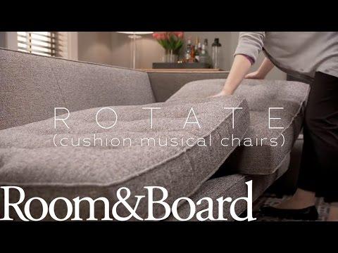 How to Restore Foam Sofa Cushions